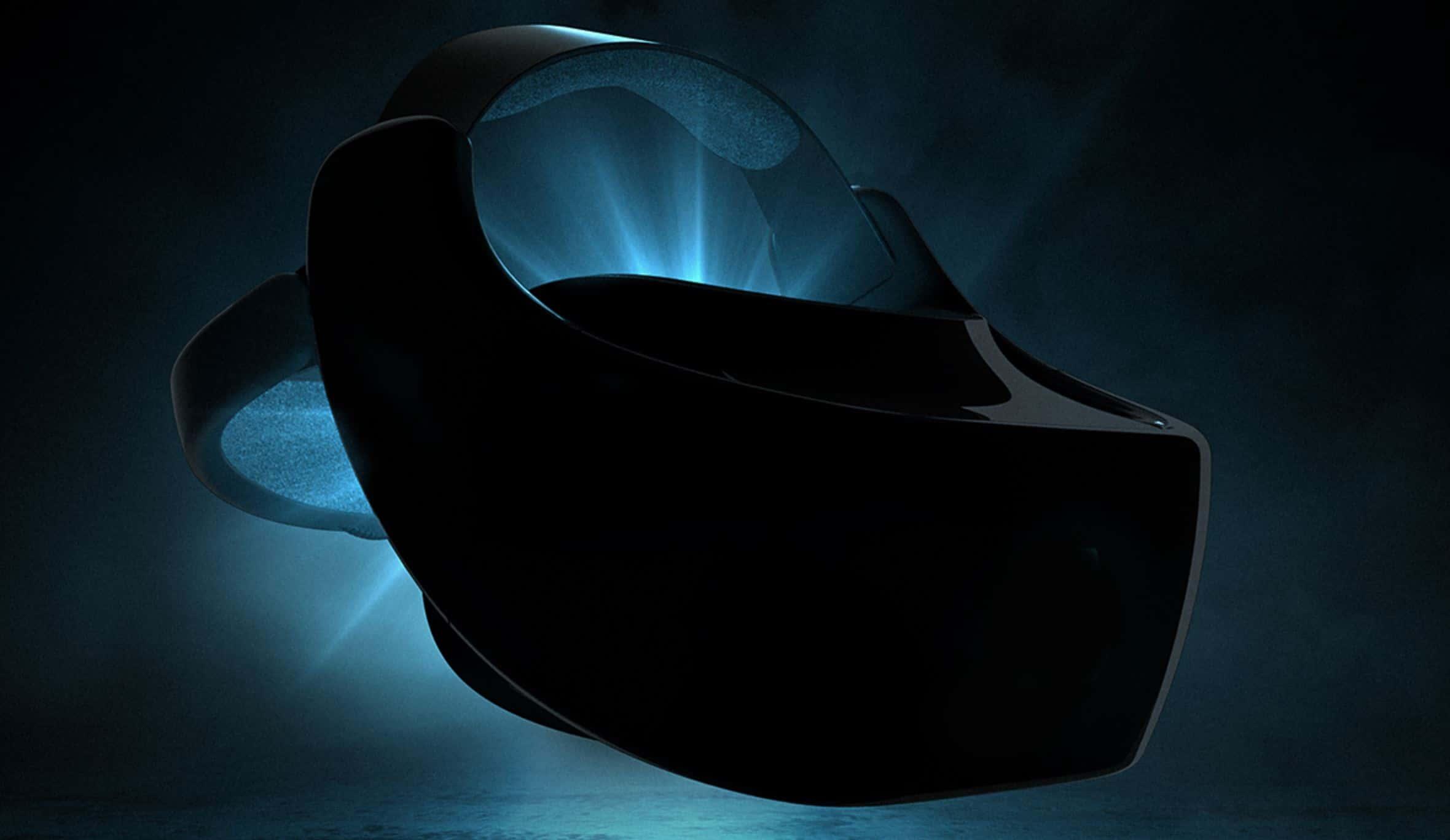 HTC Vive Google Daydream VR Headset Promo