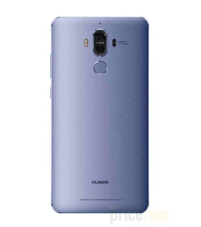 Huawei Mate 9 Blue leak 3