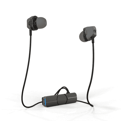 IFROGZ Impulse Duo Wireless earbuds 1