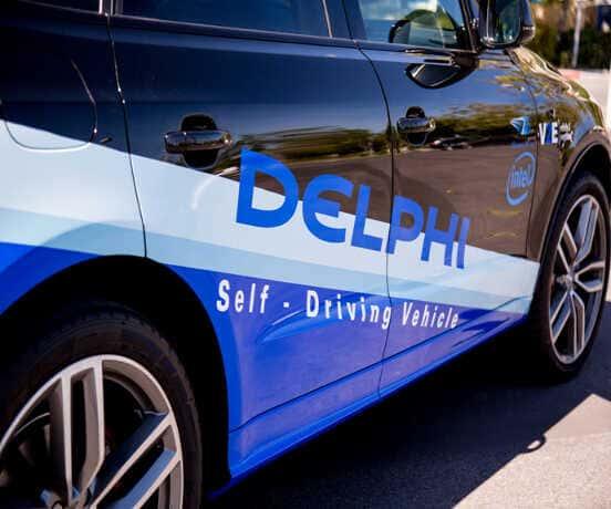 Intel Autonomous Driving 13