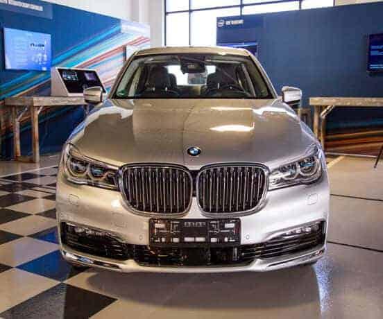 Intel Autonomous Driving 14