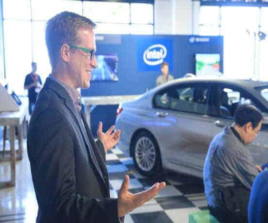 Intel Autonomous Driving 25