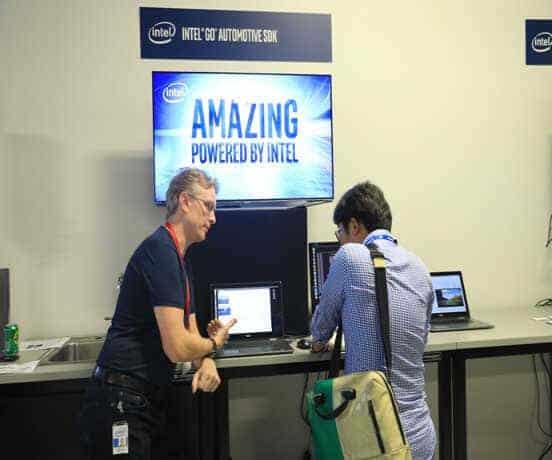 Intel Autonomous Driving 26