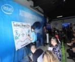 Intel Autonomous Driving 30