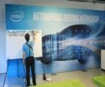 Intel Autonomous Driving 7