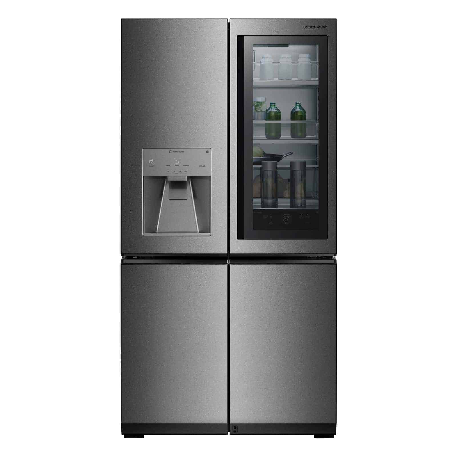 LG SIGNATURE Door in Door Refrigerator 1