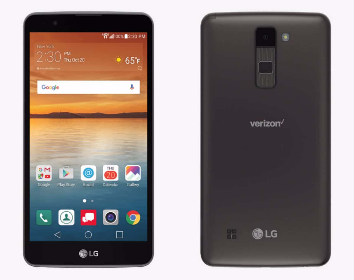 Best Car Buying Apps >> Verizon Pushing Out Android 7.0 Nougat For LG Stylo 2 V | Androidheadlines.com