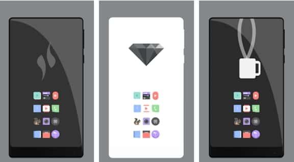 MAMBO Icon Pack
