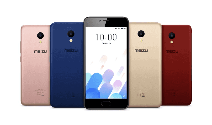Image result for Meizu M5c smartphone