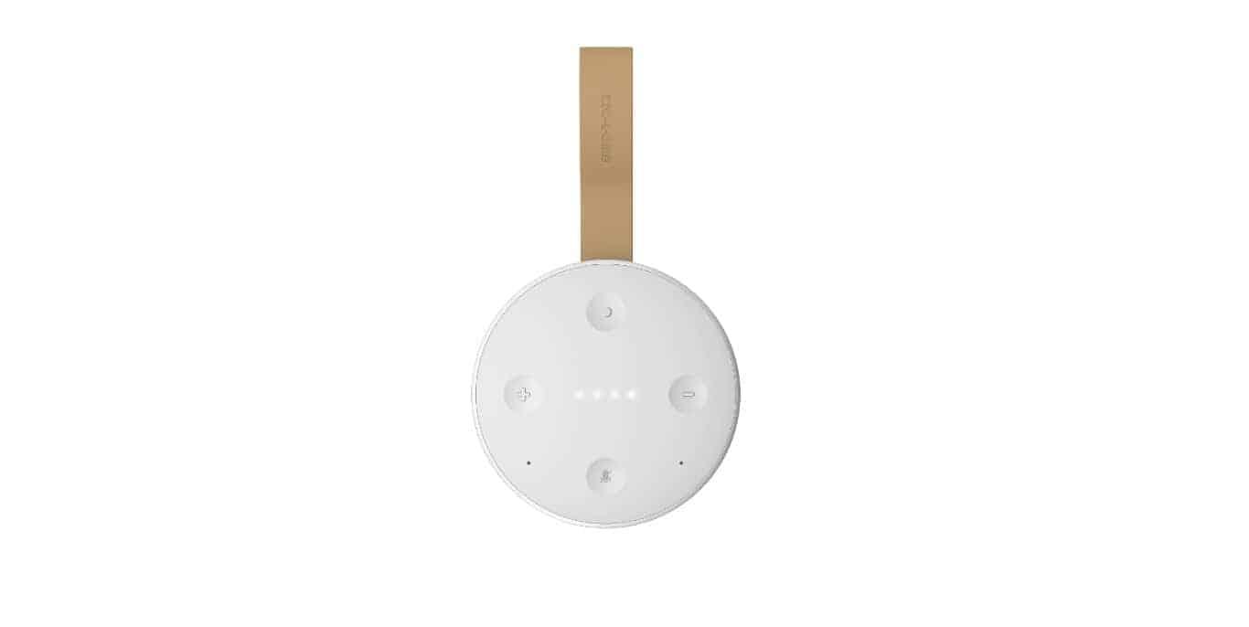Mobvoi Tichome Mini speaker 2
