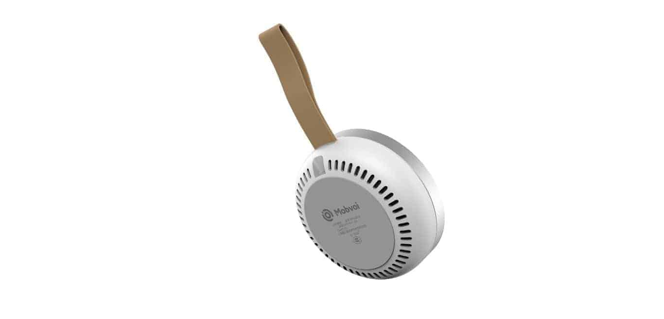Mobvoi Tichome Mini speaker 4