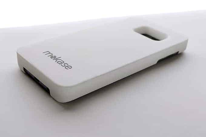 Mokase Case Kickstarter