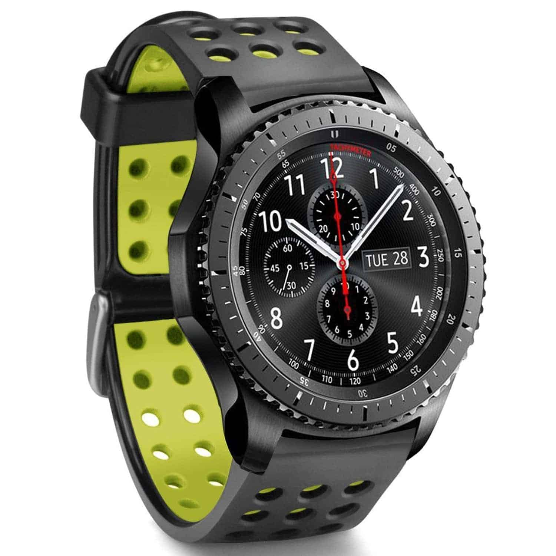 best samsung gear s3 accessories   may 2017