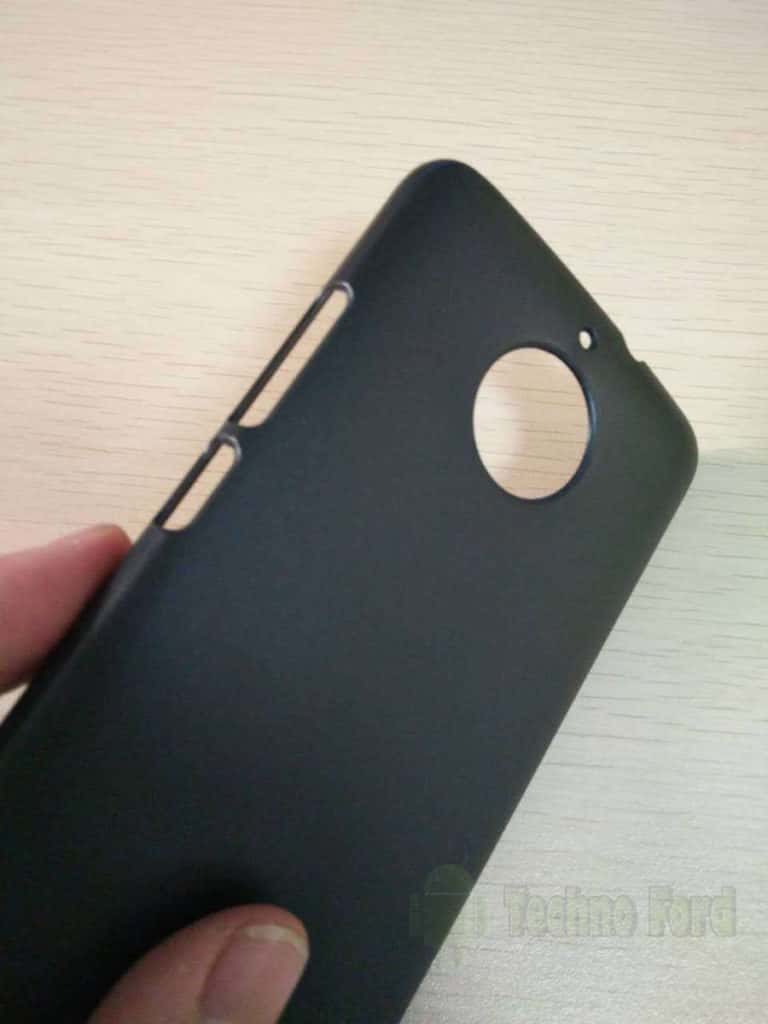 Moto E4 Plus Shell Color Leaks 2