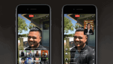Facebook Live Debuts New Features For Connecting with Others