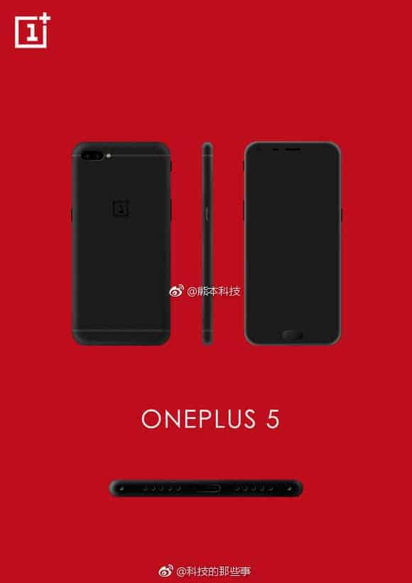 ... Front And Back Sides Shown In A New Leak | Androidheadlines.com