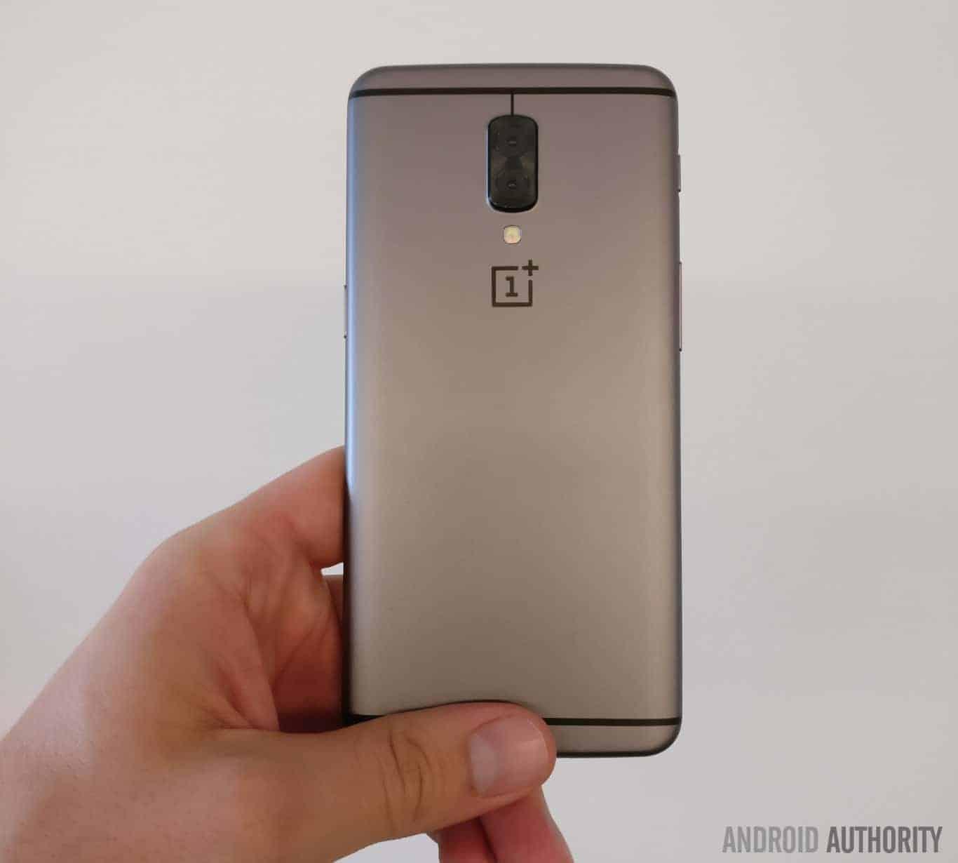 OnePlus 5 prototype AA image 1