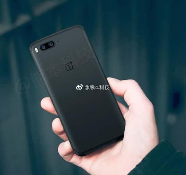 OnePlus 5 prototype leak 11