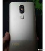OnePlus 5 real life image leak 1