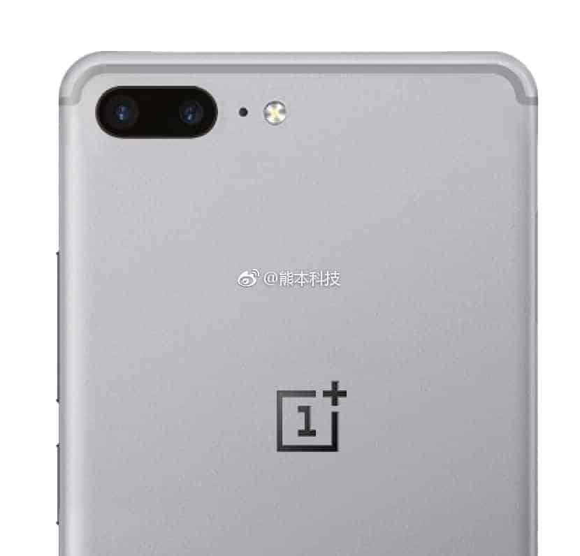 OnePlus 5 render leak 113