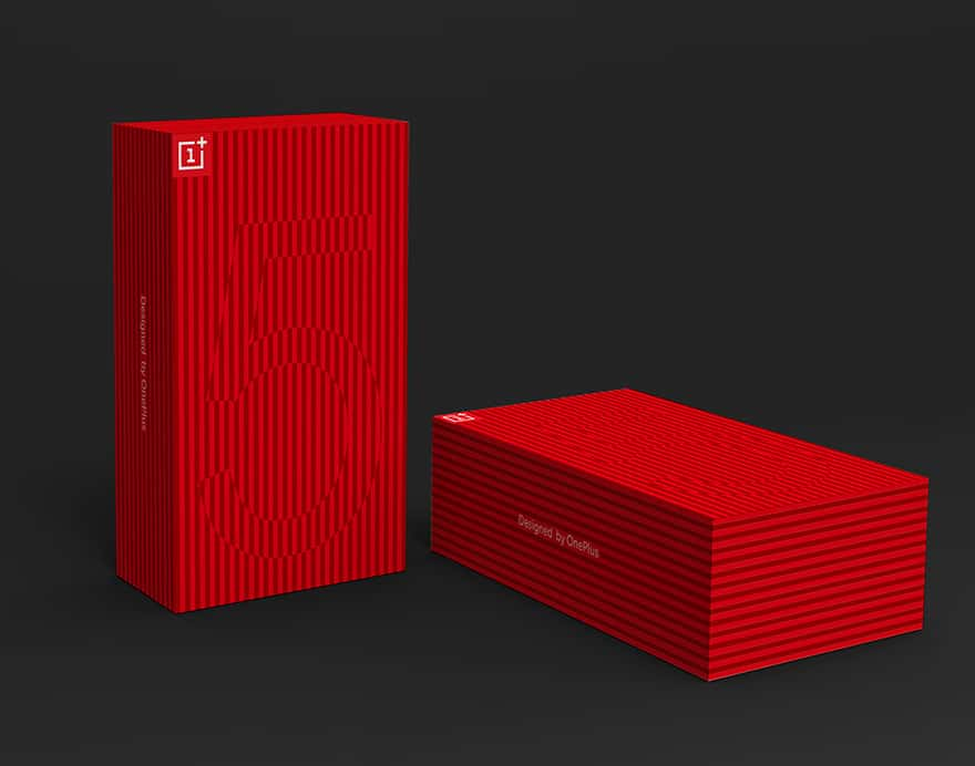 OnePlus 5 retail packaging prospect 8