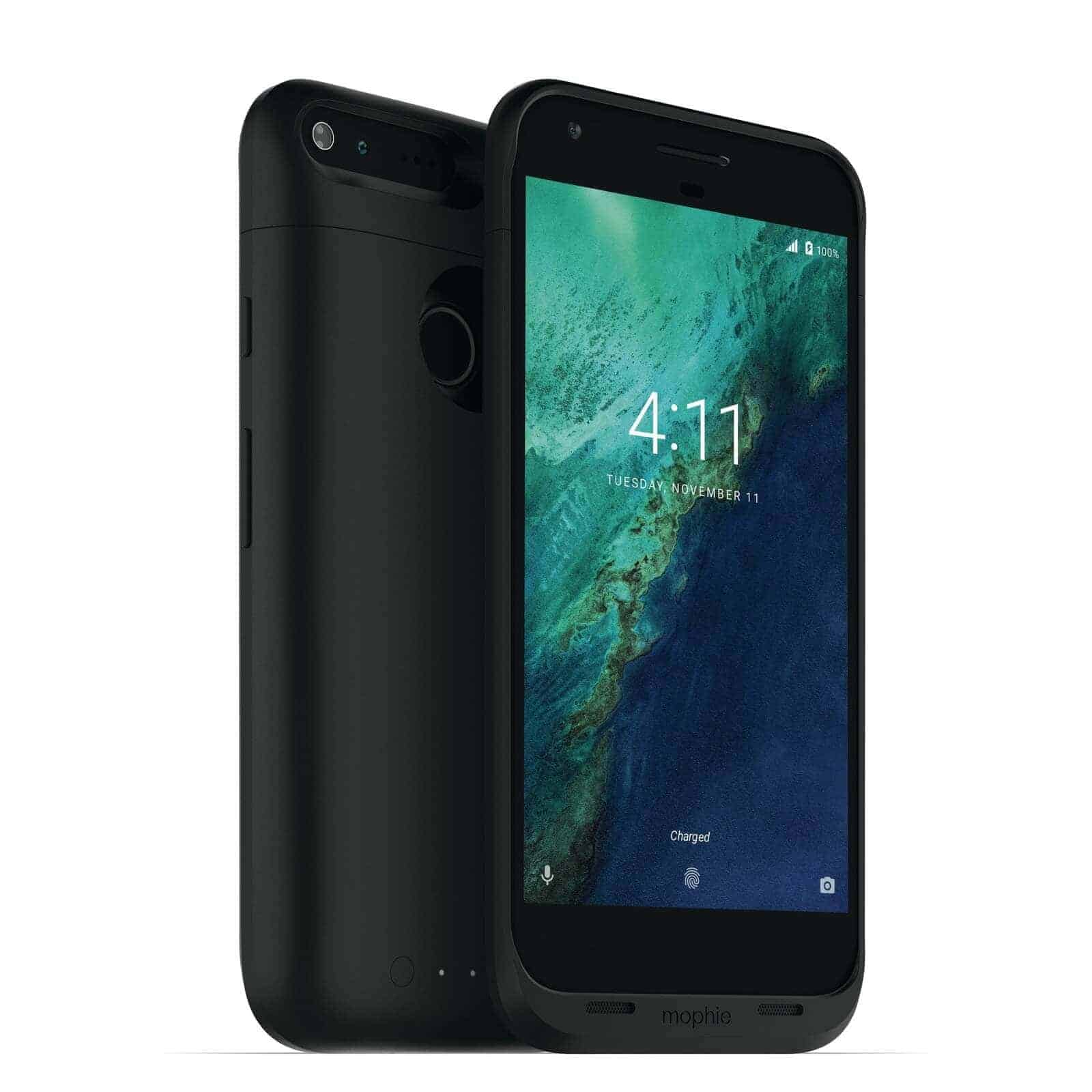 mophie google pixel xl juice pack battery case now