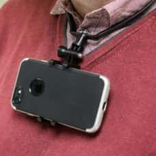 Olixar Reveals Point-of-You, A Hands-Free Capture Accessory
