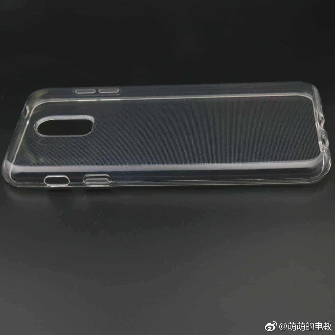 Possible Galaxy J7 2017 Case Leak 8