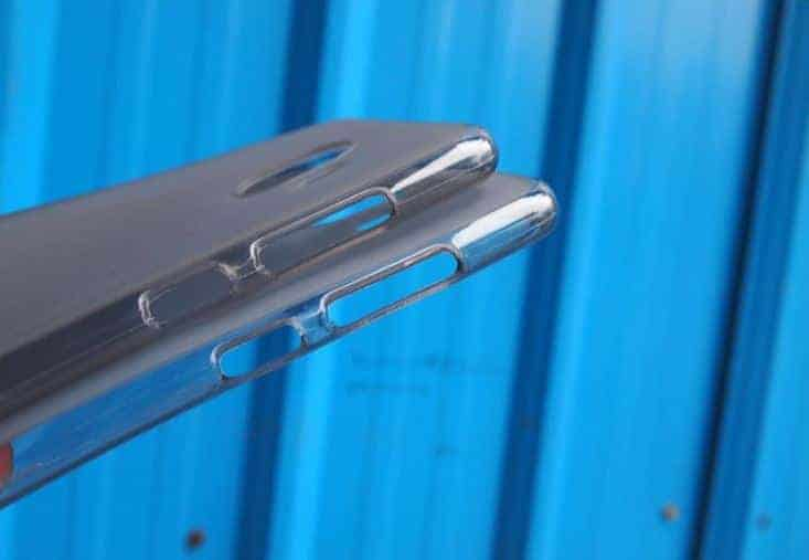 Samsung Galaxy C10 Silicone Cover 3
