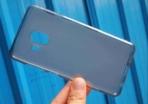 Samsung Galaxy C10 Silicone Cover 4