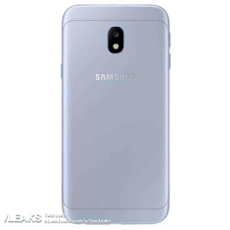 Samsung Galaxy J3 2017 10
