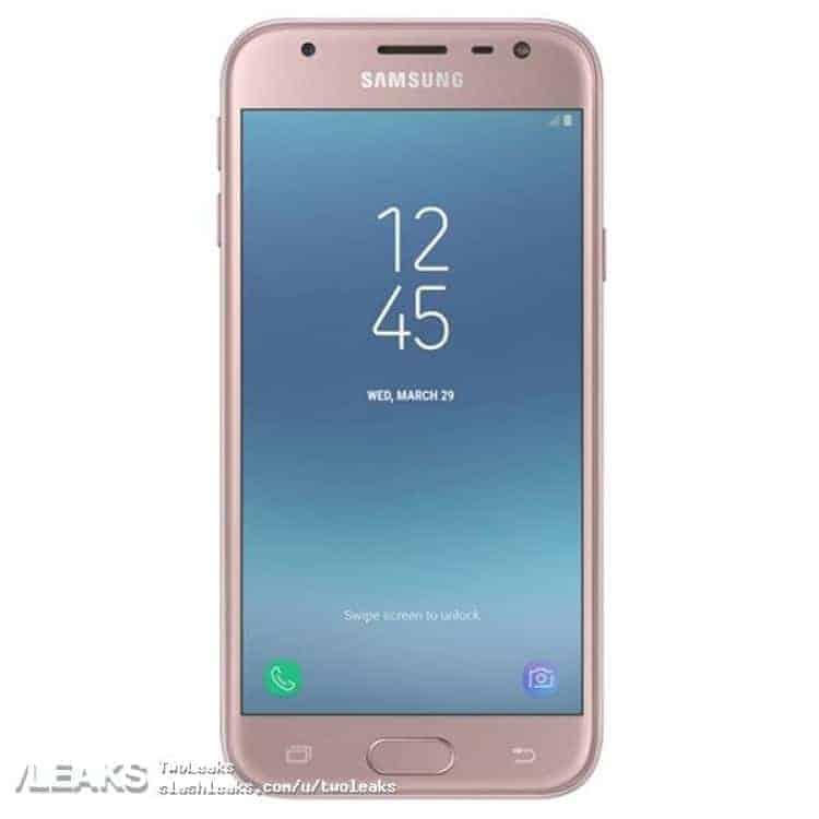 Samsung Galaxy J3 2017 13