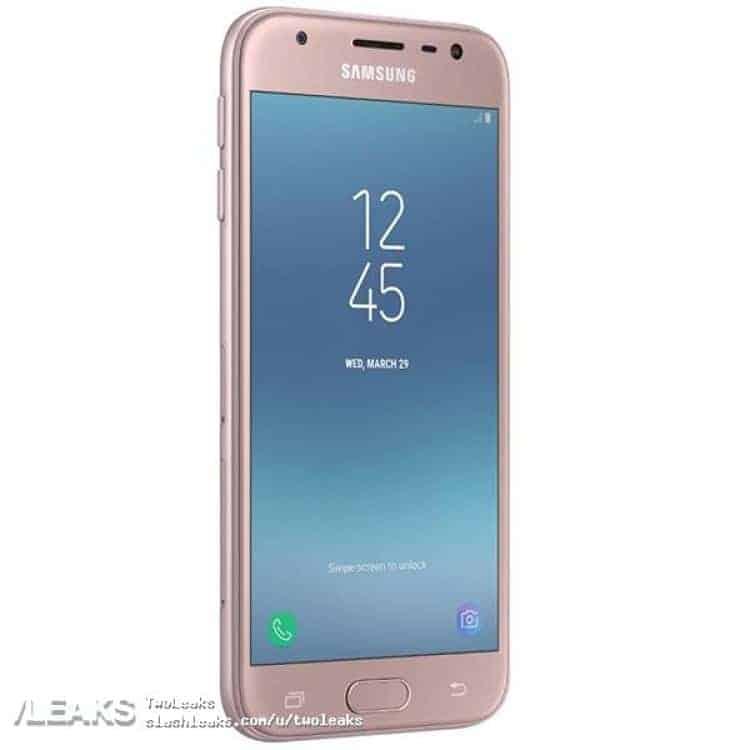 Samsung Galaxy J3 2017 14