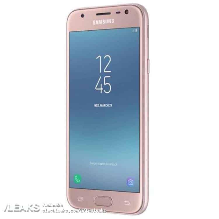 Samsung Galaxy J3 2017 15