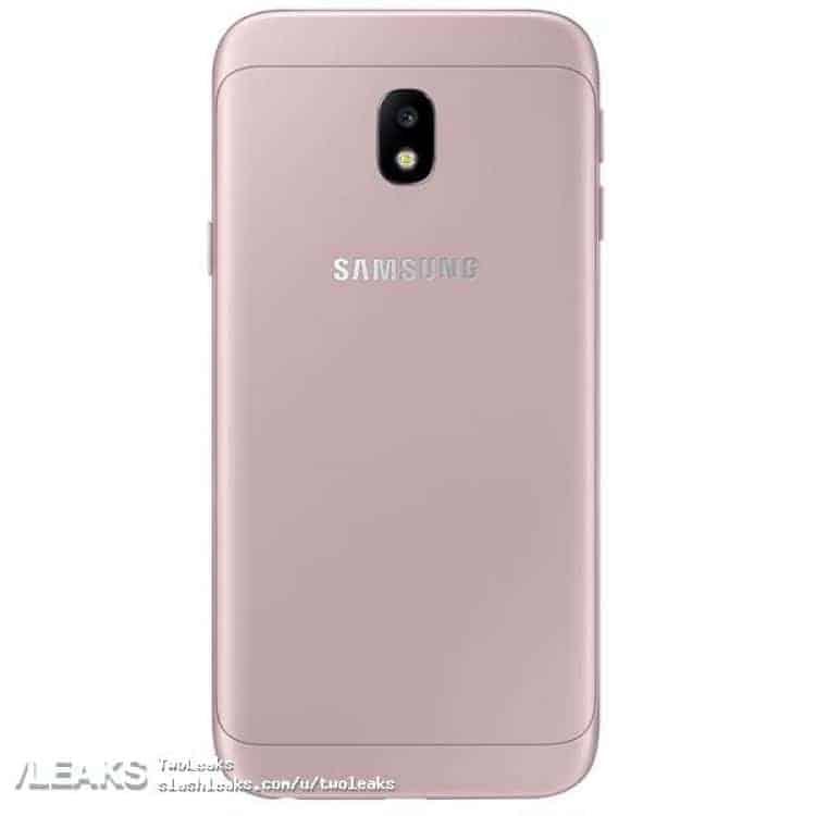 Samsung Galaxy J3 2017 16