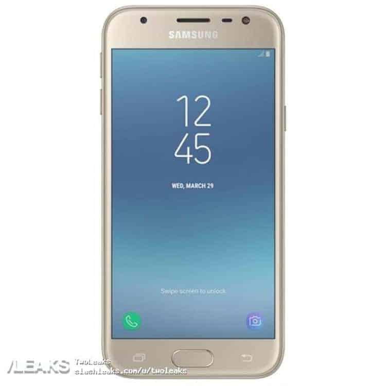 Samsung Galaxy J3 2017 19