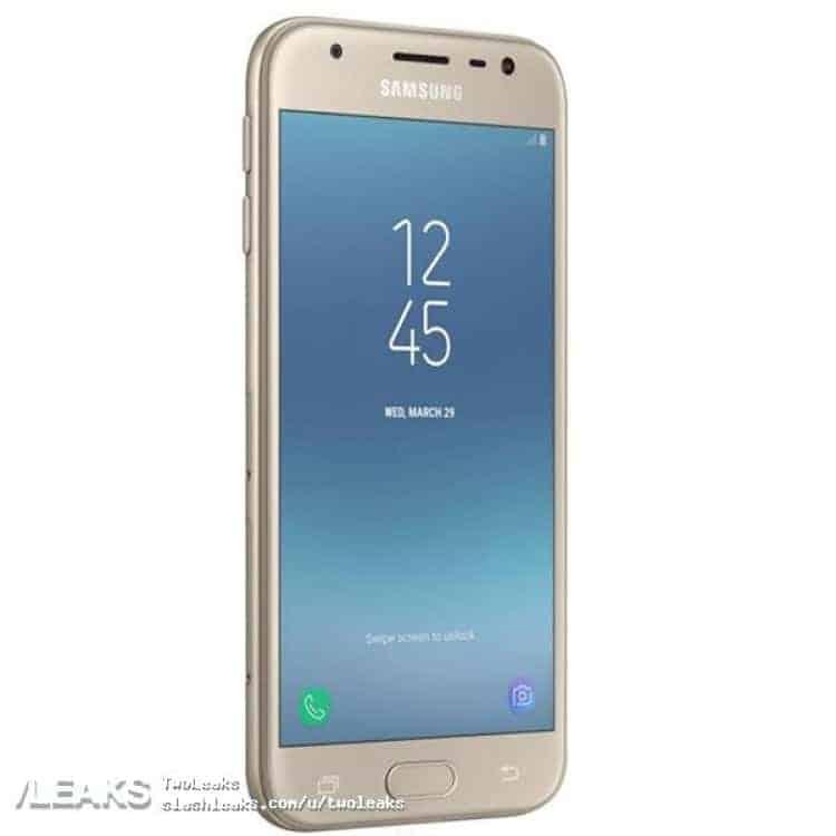 Samsung Galaxy J3 2017 20