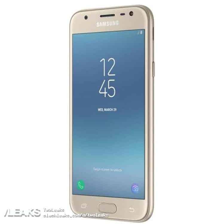 Samsung Galaxy J3 2017 21