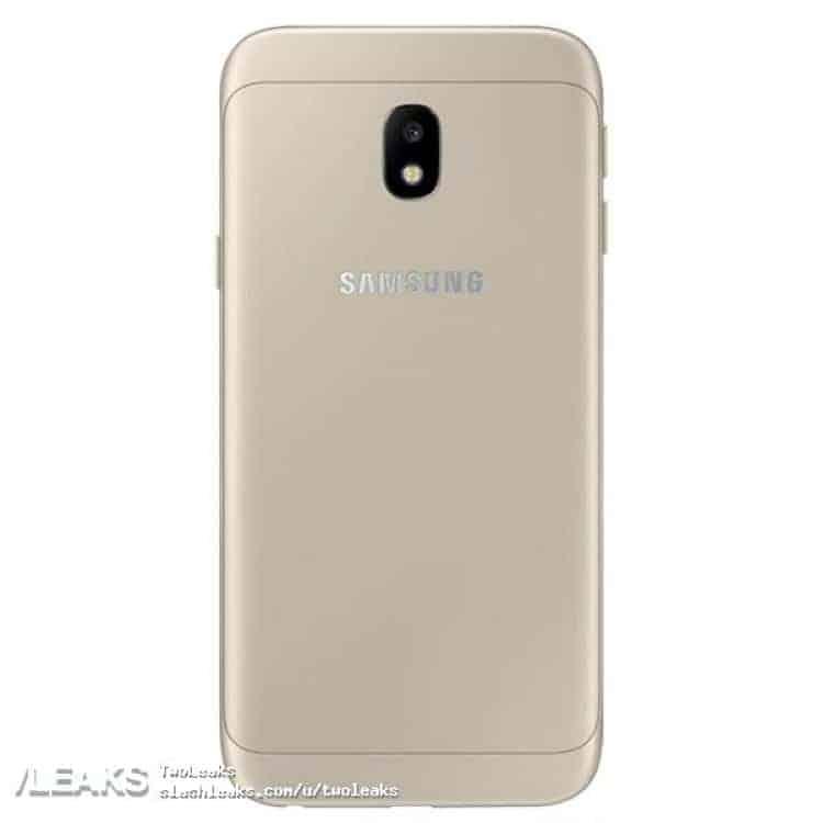 Samsung Galaxy J3 2017 22