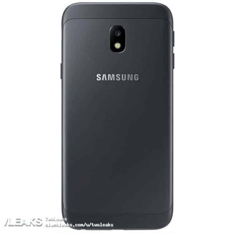 Samsung Galaxy J3 2017 4