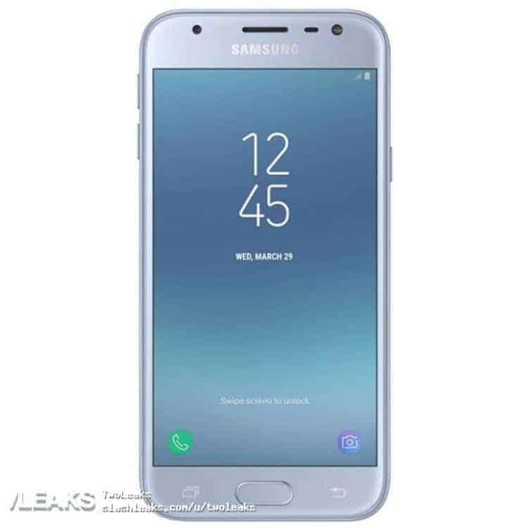 Samsung Galaxy J3 2017 7