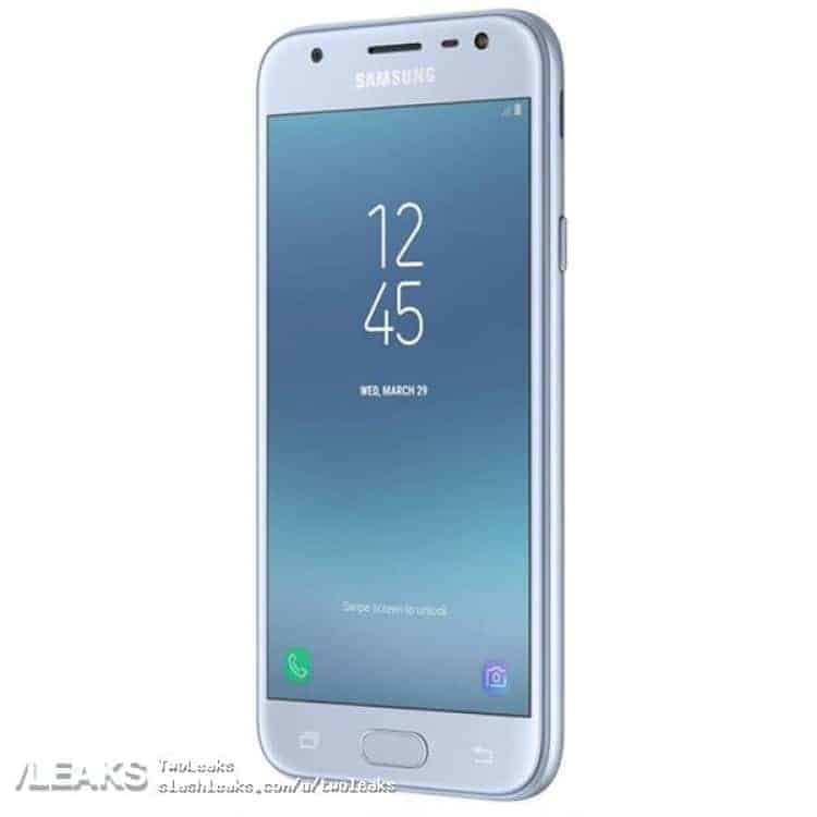 Samsung Galaxy J3 2017 9