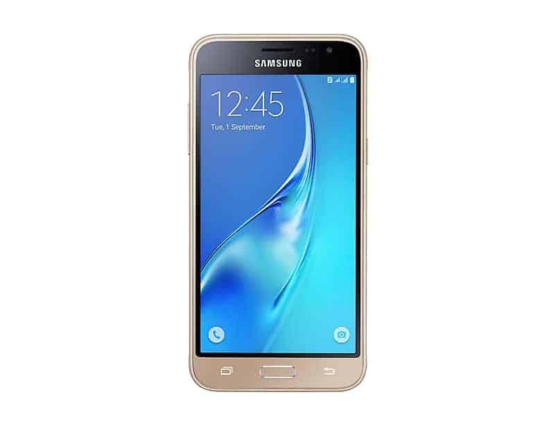 Samsung Galaxy J3 Pro Promo 1