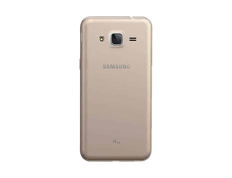 Samsung Galaxy J3 Pro Promo 2