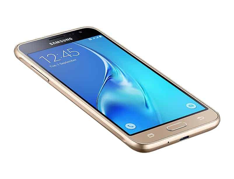 Samsung Galaxy J3 Pro Promo 5