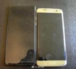 Samsung Galaxy Note 8 3D Printed Weibo 3