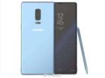 Samsung Galaxy Note 8 3D Printed Weibo 4