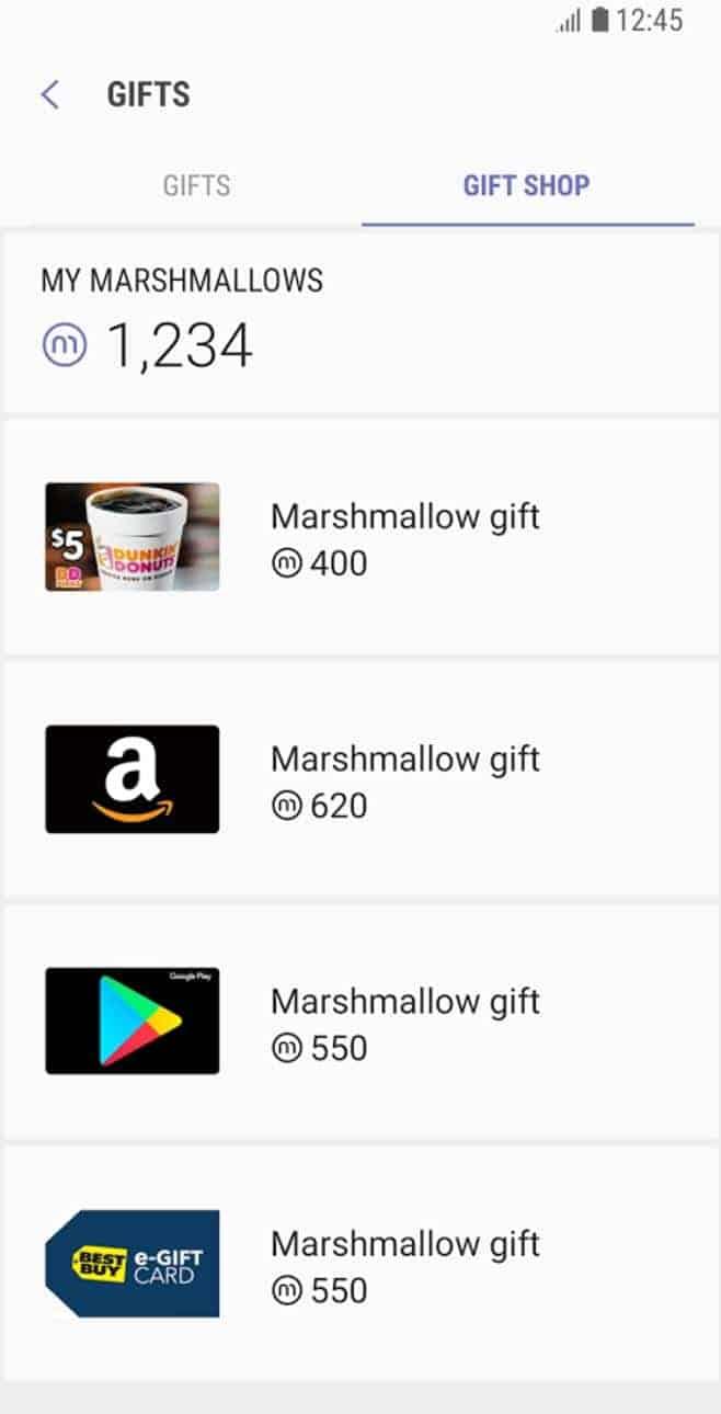 Samsung Marshmallow App 6