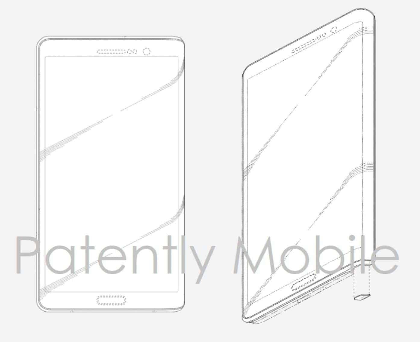 Samsung Patent Note 2
