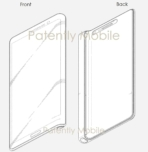 Samsung Patent Phablet 1